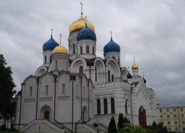 Экскурсия учащихся в Николо-Угрешский монастырь
