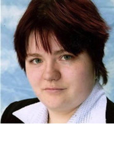 Степанова Ульяна