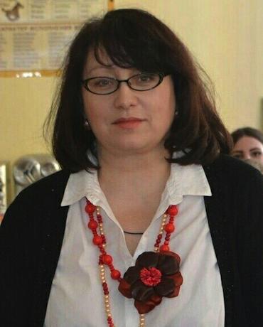 Старобинец Лариса Викторовна