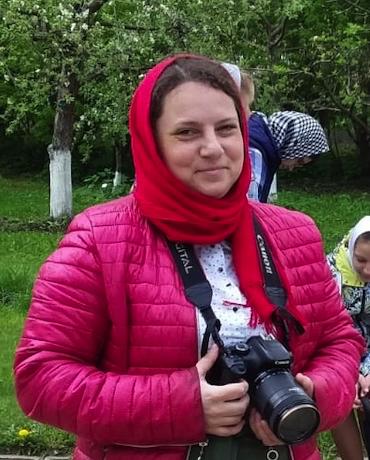 Оленичева Ольга Павловна