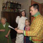 БАБУШКА 104 года