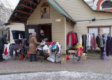 На предпраздничной благотворительной акции 29 декабря было собрано рекордное число подарков