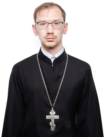 Димитрий Лукаченков